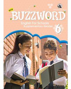 New Buzzword Supplementary Reader 6