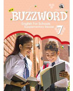 New Buzzword Supplementary Reader 7
