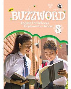 New Buzzword Supplementary Reader 8