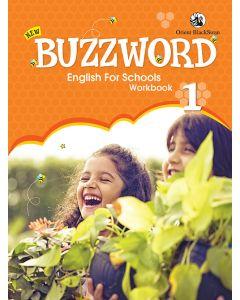 New Buzzword Workbook 1