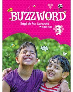 New Buzzword Workbook 3