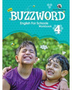 New Buzzword Workbook 4