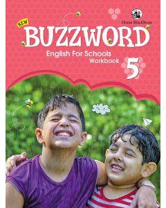 New Buzzword Workbook 5