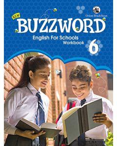 New Buzzword Workbook 6