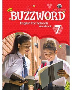 New Buzzword Workbook 7