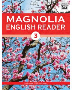 Magnolia English Reader 3
