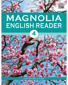 Magnolia English Reader 4