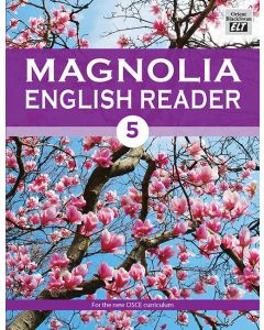 Magnolia English Reader 5