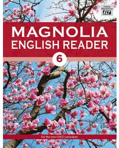 Magnolia English Reader 6