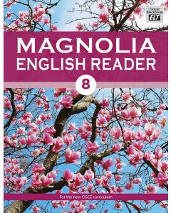 Magnolia English Reader 8