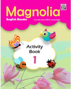 Magnolia Activity Book 1