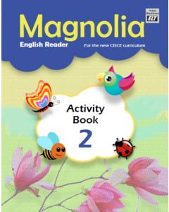 Magnolia Activity Book 2