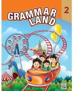 Grammar Land 2