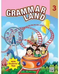 Grammar Land 3