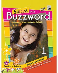 New Success with Buzzword Main Course Book 1