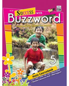 New Success with Buzzword Main Course Book 5