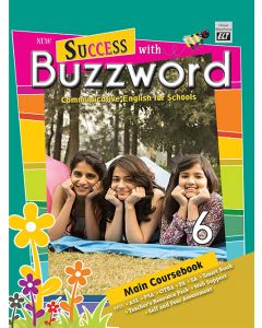 New Success with Buzzword Main Course Book 6