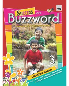 New Success with Buzzword Literature Reader 3