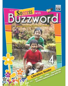 New Success with Buzzword Literature Reader 4