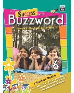 New Success with Buzzword Literature Reader 6