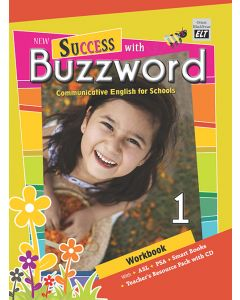 New Success with Buzzword Workbook 1