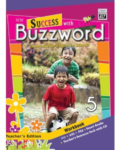 New Success with Buzzword Workbook 5