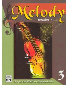 Melody Reader 3: English for Effective Communication
