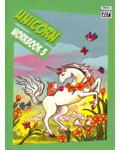 Unicorn: Workbook 5