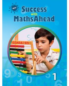 New Success with MathsAhead 1