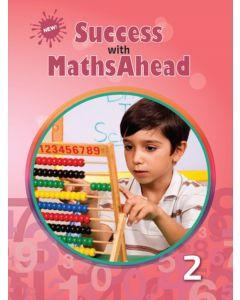 New Success with MathsAhead 2