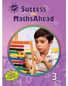New Success with MathsAhead 3