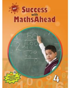 New Success with MathsAhead 4
