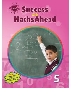New Success with MathsAhead 5