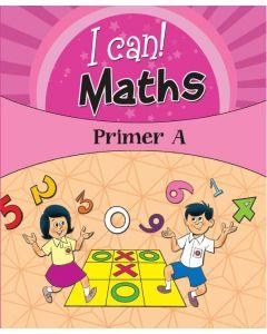 I Can! Maths Primer A