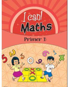 I Can! Maths Primer B