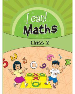 I Can! Maths Class 2
