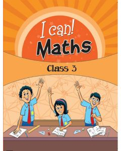 I Can! Maths Class 3