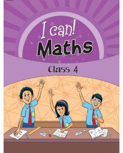 I Can! Maths Class 4