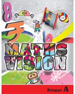 Maths Vision - Primer A