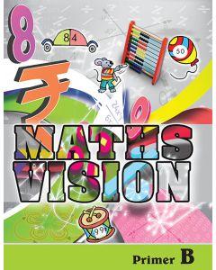 Maths Vision - Primer B