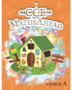 SuCCEss with Maths Ahead Primer A