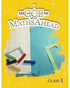 SuCCess With Maths Ahead Book 1