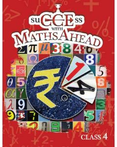 SuCCess With Maths Ahead Book 4