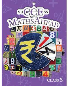 SuCCess With Maths Ahead Book 5