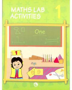 Orient BlackSwan Maths Lab ACtivities - 1