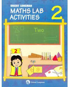 Orient BlackSwan Maths Lab ACtivities - 2