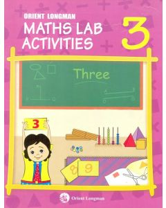 Orient BlackSwan Maths Lab ACtivities - 3