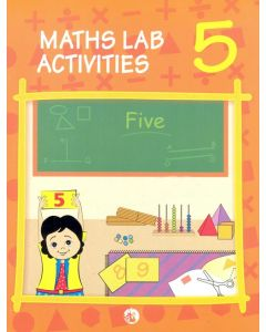 Orient BlackSwan Maths Lab ACtivities - 5