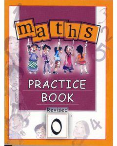 Maths Practice Book 0
