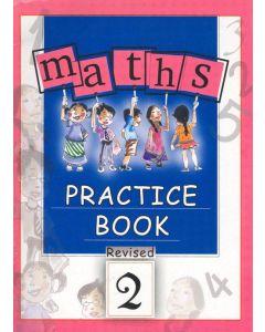 Maths Practice Book 2